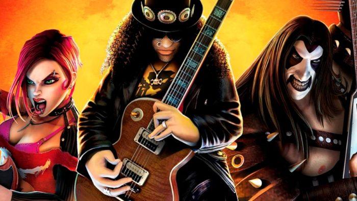 9 jogos sobre Rock 'n Roll