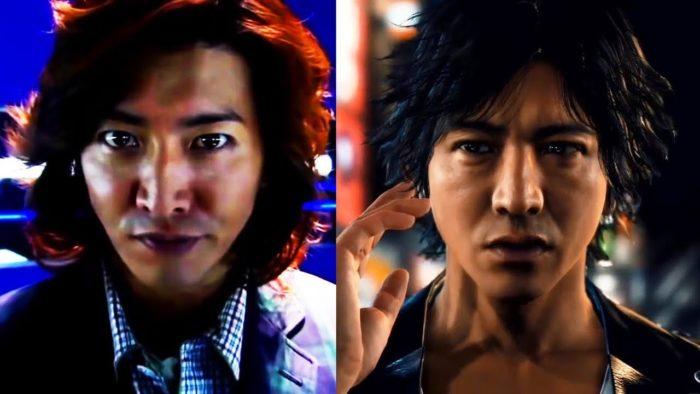Takuya Kimura é o ator principal da série Judgment (Imagem: Reprodução)