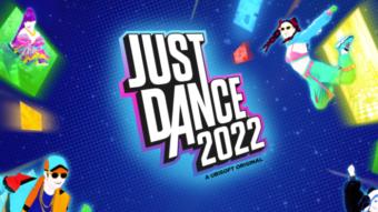 Todas as músicas do Just Dance 2022 anunciadas até agora