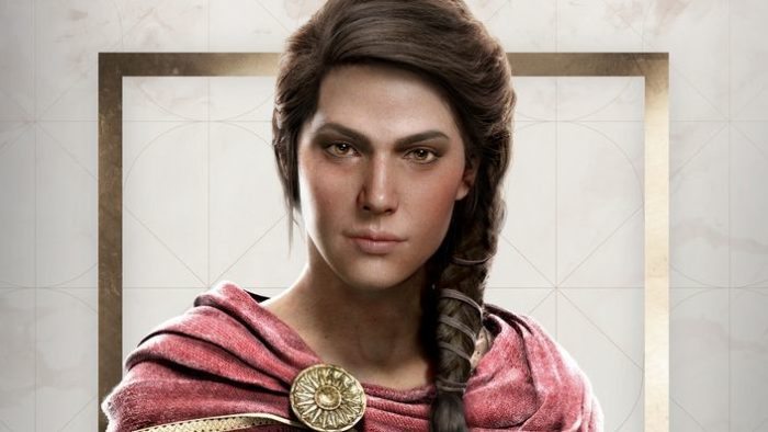 Assassin's Creed Odyssey é destaque nas ofertas do Xbox (Imagem: Divulgação/Ubisoft)