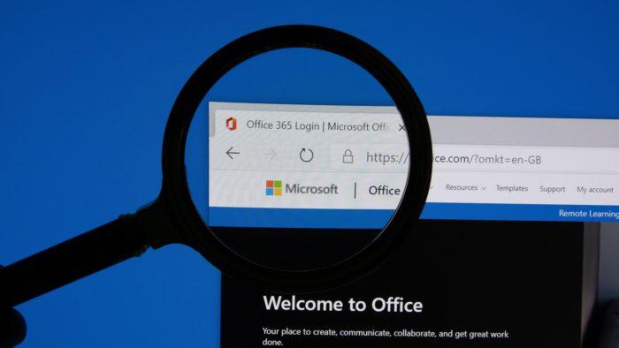 Microsoft Office 365 (Imagem: Jernej Furman / Flickr)