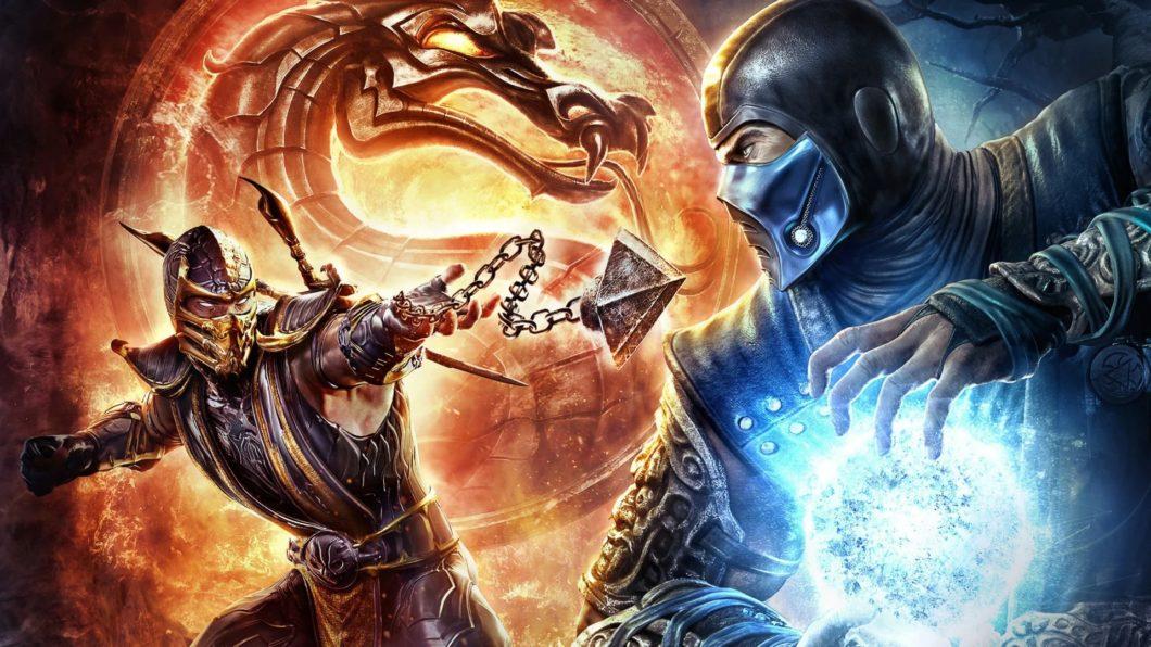 Lançamento em português de Mortal Kombat era raridade no Brasil (Imagem: Divulgação/Warner)
