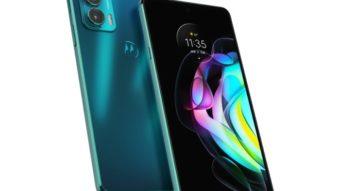 Motorola Edge 20 terá dois grandes updates de Android, promete empresa