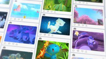New Pokémon Snap vai receber muito conteúdo grátis em agosto