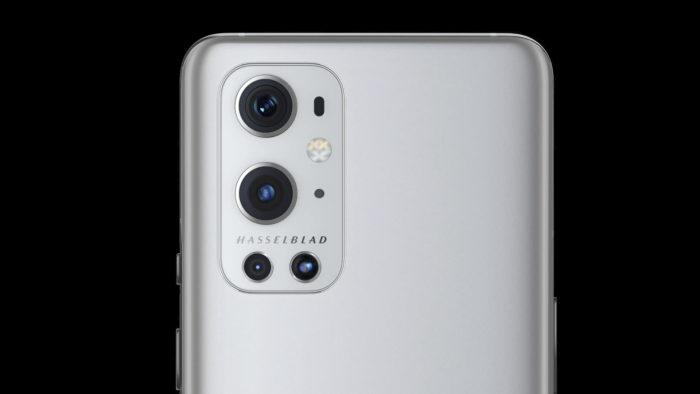 Câmera do OnePlus 9 Pro (Imagem: Divulgação/OnePlus)
