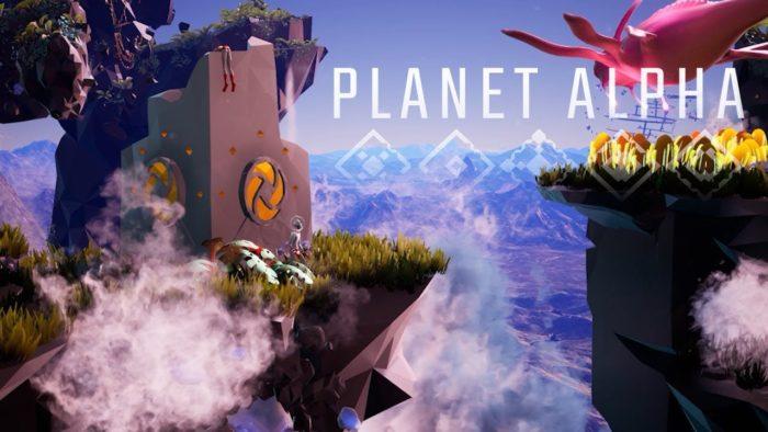 Como jogar Planet Alpha