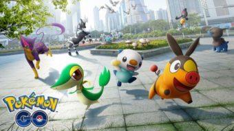 Pokémon GO fatura mais de US$ 5 bilhões com gastos de jogadores desde 2016