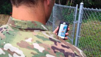 Tropas dos EUA deixam monstros de Pokémon Go em saída do Afeganistão