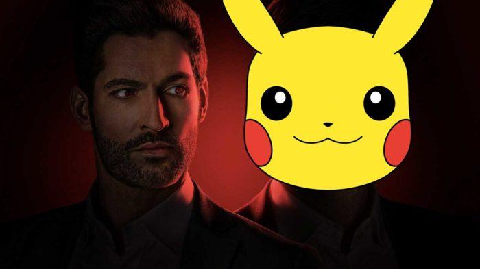 Pokémon vai virar série live-action na Netflix com produtor de Lúcifer (Imagem: Reprodução)