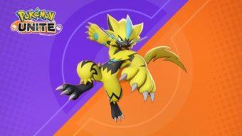 Pokémon Unite chega em julho com Pokémon exclusivo no lançamento