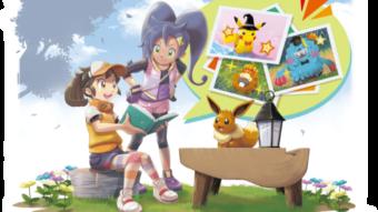 8 jogos de Pokémon disponíveis para Nintendo Switch