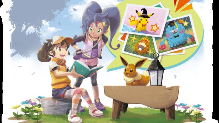 Vários jogos Pokémon