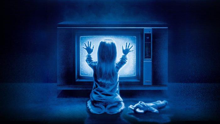 Poltergeist é um filme de terror marcante dos anos 80
