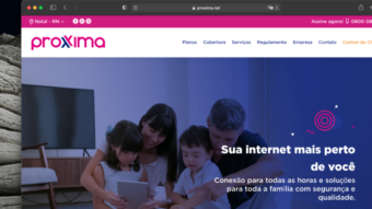 8 provedores de internet no Nordeste viram um só contra Brisanet, Vivo e Oi