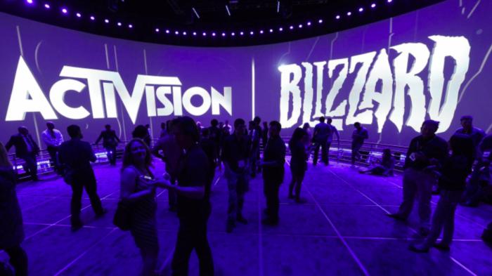 Activision Blizzard passa por acusações graves e processo (Imagem: Reprodução)