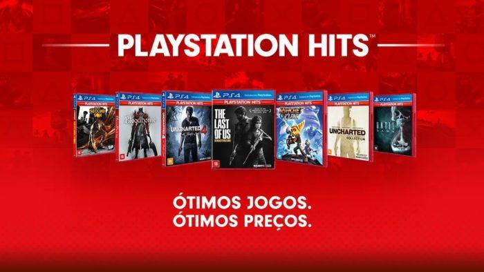 Jogos do PS4 vão manter o aumento de preço (Imagem: Divulgação/Sony)