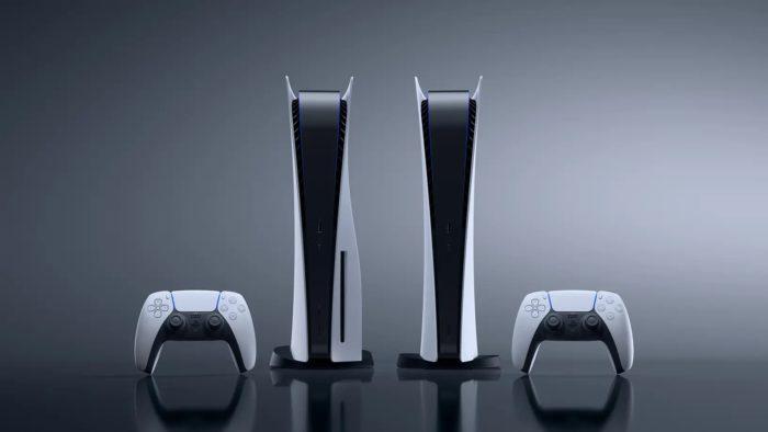 10 milhões de PS5 já estão no mercado (Imagem: Divulgação/Sony)