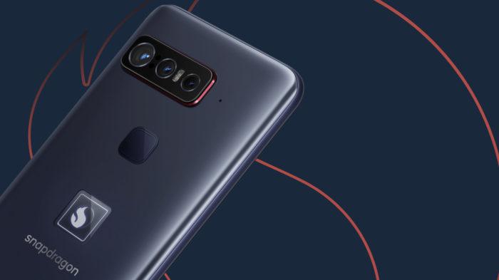 Smartphone Qualcomm para os Snapdragon Insiders (Imagem: divulgação/Qualcomm)
