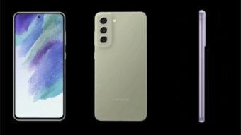 Samsung deve lançar Galaxy S21 FE, Watch com Wear OS e mais em agosto