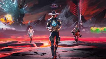 Seer, de Apex Legends, pode rastrear e caçar inimigos com drones