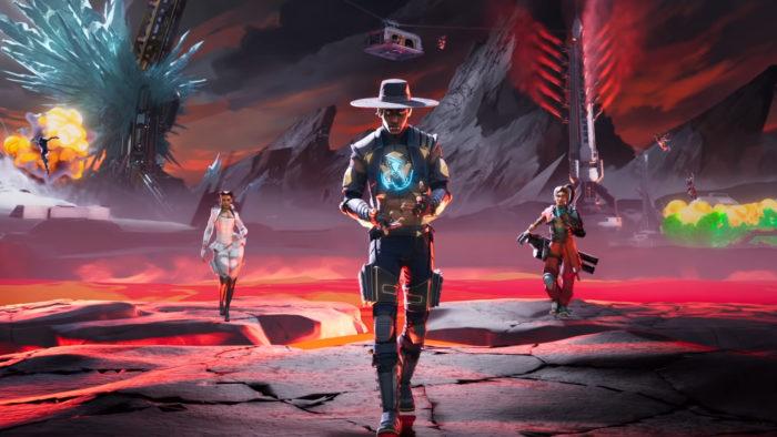 Seer, nova Lenda de Apex Legends (Imagem: Divulgação/Electronic Arts)