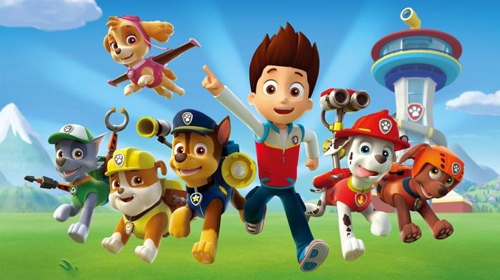 10 séries infantis para assistir no Paramount+ / Paramount+ / Divulgação