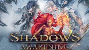 Como jogar Shadows: Awakening [Guia para iniciantes]