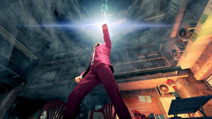 Como jogar Yakuza Like a Dragon (Imagem: Divulgação/Sega)