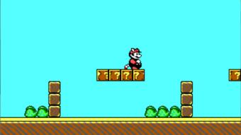 Rara versão oficial de Super Mario Bros 3 para PC é resgatada por museu