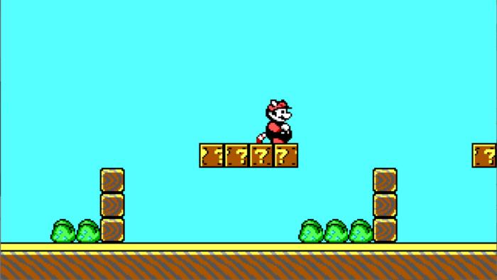 Super Mario Bros 3 poderia ter sido lançado (Imagem: Reprodução)