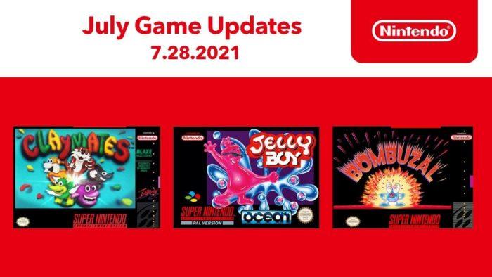 Jogos do Switch Online causam revolta (Imagem: Divulgação/Nintendo)