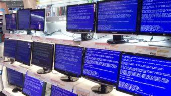 Windows 11 vai exibir tela preta da morte para travamentos