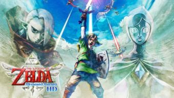 Como jogar The Legend of Zelda: Skyward Sword HD