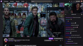Twitch começa a liberar Watch Parties no Android e iOS