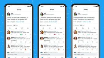Twitter começa a mostrar botão de dislike para usuários no iOS