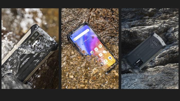 Ulefone Power Armor 13 promises endurance (Image: Press Release/Ulefone)