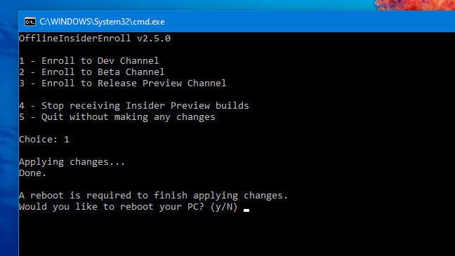 Script faz PC baixar Windows 11 (Imagem: Reprodução)
