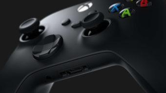 Controle do Xbox fica mais fácil de usar no PC e ganha função para TV