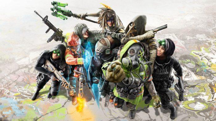 Tom Clancy's XDefiant (Imagem: Divulgação/Ubisoft)