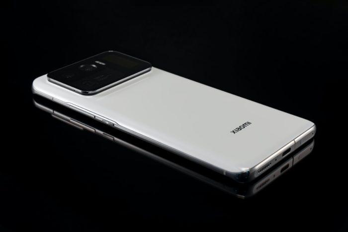 Xiaomi Mi 11 Ultra (Imagem: Xingye Jiang/Unsplash)