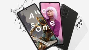 Samsung segue Xiaomi e lança RAM virtual em celular Galaxy