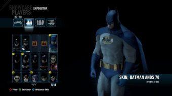 6 jogos com personagens da DC nos consoles e PC