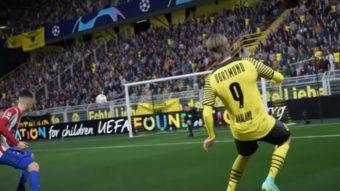 FIFA pode mudar de nome após revisão de contrato, diz Electronic Arts