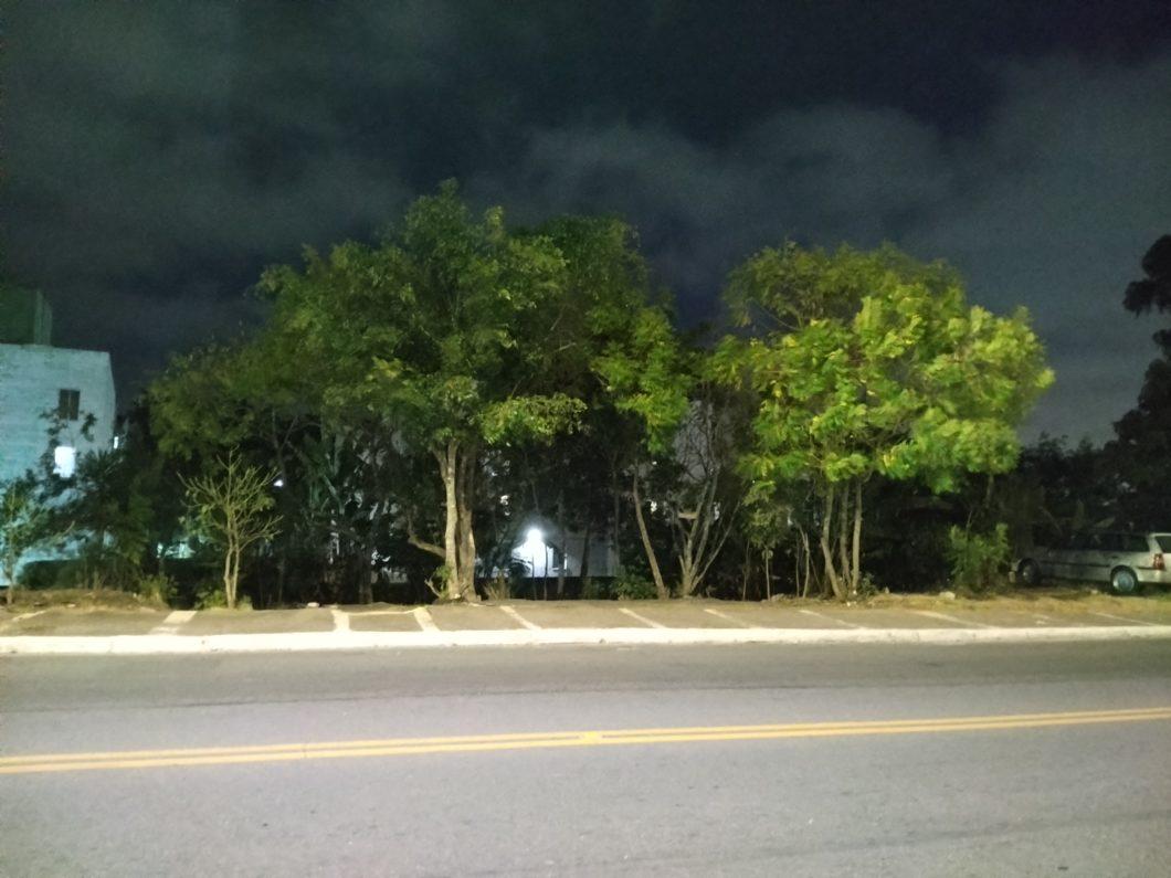 Câmera principal, cena noturna (imagem: Emerson Alecrim/Tecnoblog)