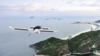 """Azul quer ser """"Uber do céu"""" e faz acordo para comprar 220 aviões elétricos"""