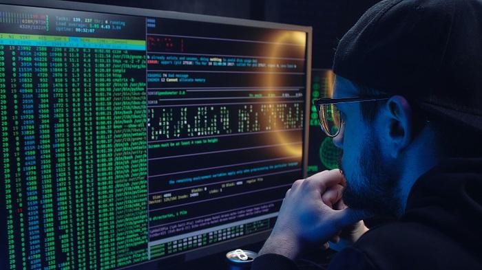 O que é um firewall? (Imagem: Mikhail Nilov/Pexels)