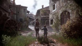 PS Store inclui A Plague Tale e mais de 300 ofertas na promoção de agosto