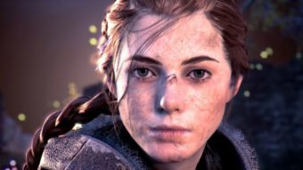 A Plague Tale Innocence fica de graça para PC na Epic Games Store