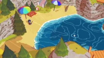 A Short Hike é um jogo indie com uma bela e relaxante viagem pela natureza