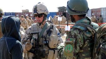 Taliban confisca sistemas de biometria e pode punir quem ajudou EUA